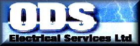 ODS Electrical Services logo